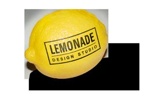 Lemonade Design Logo