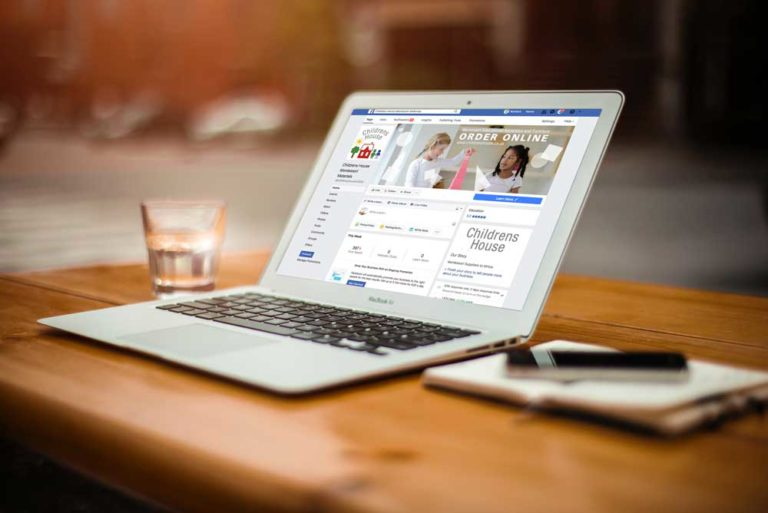 Childrens House Facebook header
