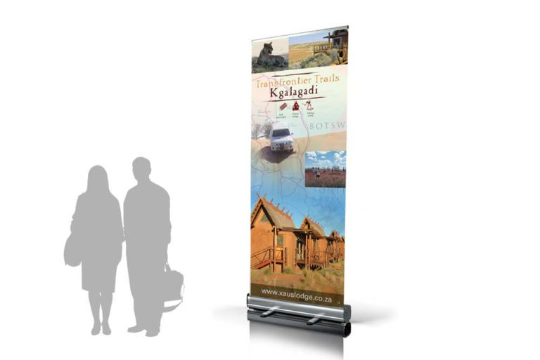 !Xaus Lodge rollup banner