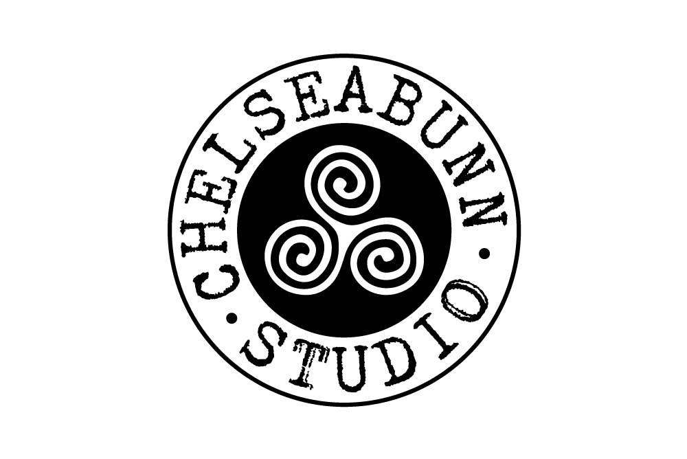 Chelseabunn Studio logo
