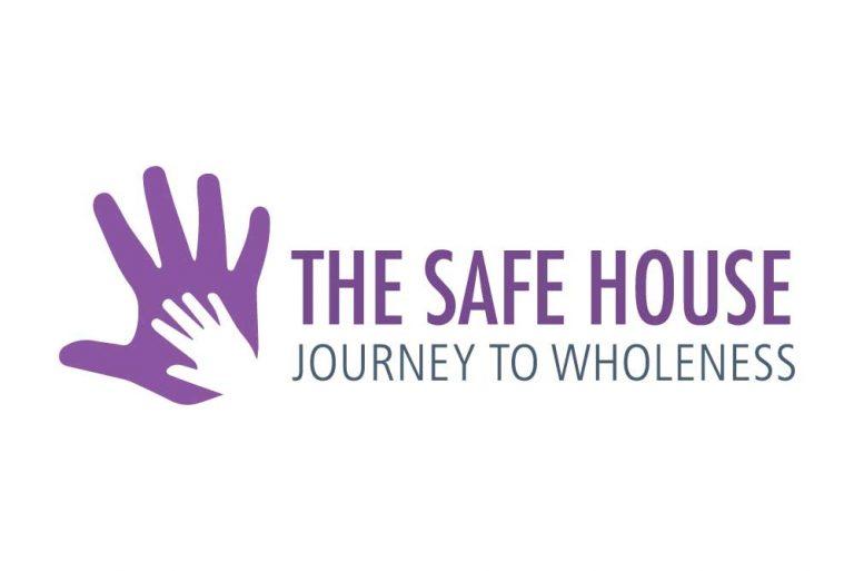 The Safe House logo