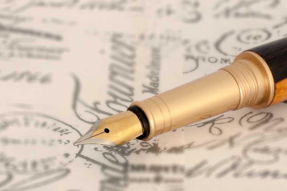 Rob eden pens