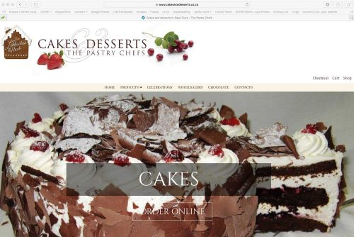 Cakes-and-Desserts