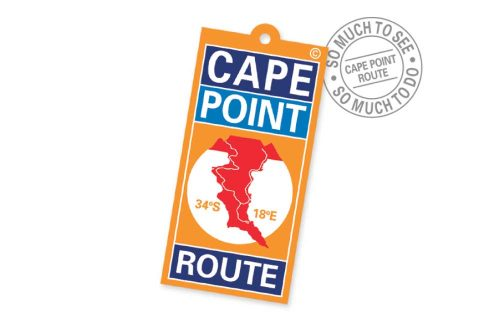 Cape Point Route logo