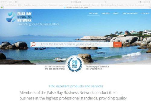 False-Bay-Business-network