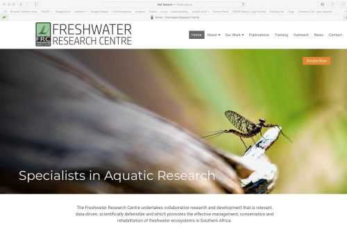 Freshwater-Research-Centre