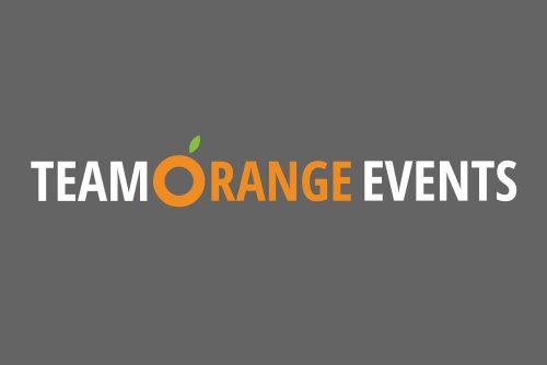 Team Orange logo