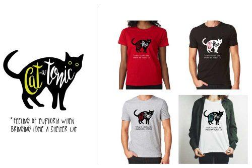 Tears Catatonic T-shirt