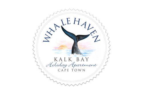Whalehaven Kalkbay logo