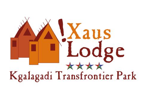 Xaus Lodge logo